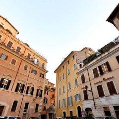 Апартаменты Piazza Mattei Terrace Apartment