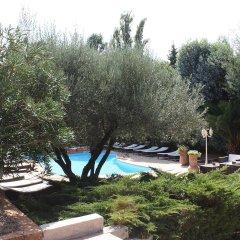 Отель Athénopolis бассейн фото 3