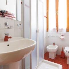 Отель Ponte del Megio ванная