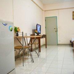Отель Smile Court Pattaya Паттайя в номере