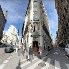 Hotel Quatro Puerta Del Sol фото 4