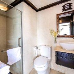 Отель Gray Line Private Luxury Cruise ванная фото 2