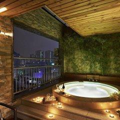 Отель Boutique 9 Южная Корея, Сеул - отзывы, цены и фото номеров - забронировать отель Boutique 9 онлайн бассейн