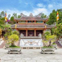 Отель Small Village Вьетнам, Нячанг - отзывы, цены и фото номеров - забронировать отель Small Village онлайн фото 4