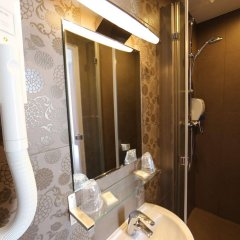Sweet Hotel ванная