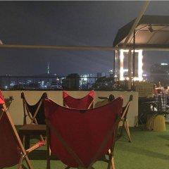 Отель AMASS Hotel Insadong Seoul Южная Корея, Сеул - отзывы, цены и фото номеров - забронировать отель AMASS Hotel Insadong Seoul онлайн развлечения