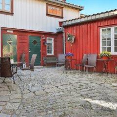 Отель Gamlebyen Hotell- Fredrikstad фото 5