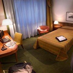 Отель Cavour 4* Номер Classic фото 4