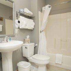 Отель Avista Resort ванная фото 2
