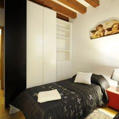 Отель San Moisé комната для гостей фото 2