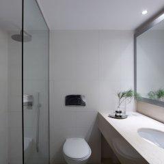 Отель 9 Muses Santorini Resort ванная фото 2