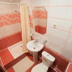 Отель Парадиз Казань ванная фото 2