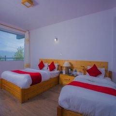Отель OYO 256 Mount Princess Hotel Непал, Катманду - отзывы, цены и фото номеров - забронировать отель OYO 256 Mount Princess Hotel онлайн комната для гостей фото 4