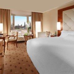 Отель The Westin Bellevue Dresden Германия, Дрезден - 3 отзыва об отеле, цены и фото номеров - забронировать отель The Westin Bellevue Dresden онлайн комната для гостей фото 4