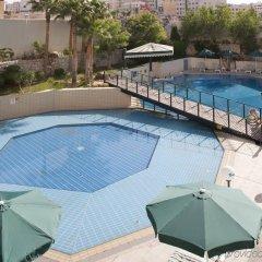 Movenpick Hotel Amman (ex Holiday Inn Amman) детские мероприятия