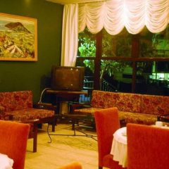 Pinar Hotel интерьер отеля фото 5