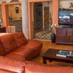 Отель Aquadolce Италия, Вербания - отзывы, цены и фото номеров - забронировать отель Aquadolce онлайн комната для гостей фото 3