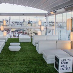 Отель Room Mate Oscar Испания, Мадрид - отзывы, цены и фото номеров - забронировать отель Room Mate Oscar онлайн фитнесс-зал