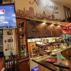Отель Nida Rooms Khlong Toei 390 Sky Train Бангкок питание