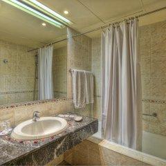 Hotel Marrakech Le Semiramis ванная