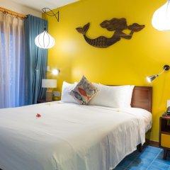 Отель Beachside Boutique Resort комната для гостей фото 5