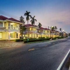 Отель Pattana Golf Club & Resort фото 5