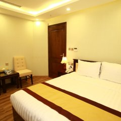 Mayfair Hotel & Apartment Hanoi комната для гостей