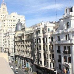 Отель Hostal Splendid Испания, Мадрид - отзывы, цены и фото номеров - забронировать отель Hostal Splendid онлайн
