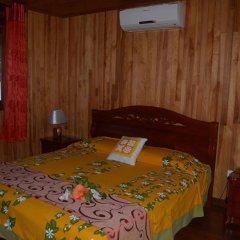 Отель Moorea Golf Lodge Французская Полинезия, Папеэте - отзывы, цены и фото номеров - забронировать отель Moorea Golf Lodge онлайн детские мероприятия фото 2
