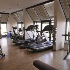 Vila Gale Porto Hotel фитнесс-зал