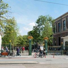 Апартаменты Plantage Apartments - Artis Zoo area фото 6