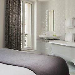 Hotel Emile Париж комната для гостей фото 21
