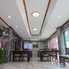 Отель Grand Omari Бангкок питание фото 3