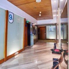 Отель Xiamen Dongfang Hotshine Hotel Китай, Сямынь - отзывы, цены и фото номеров - забронировать отель Xiamen Dongfang Hotshine Hotel онлайн интерьер отеля фото 3