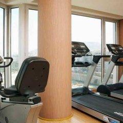 Anemon Fuar Hotel фитнесс-зал