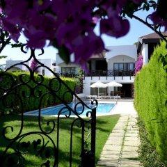 Отель SIMENA Кемер фото 3