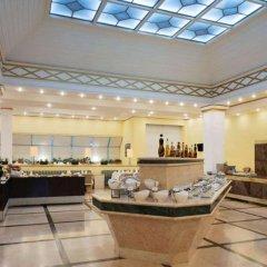 Гостиница Ramada Plaza Astana Hotel Казахстан, Нур-Султан - 3 отзыва об отеле, цены и фото номеров - забронировать гостиницу Ramada Plaza Astana Hotel онлайн питание фото 3