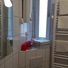 Отель Gästehaus Grupello ванная фото 2