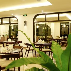 Lasenta Boutique Hotel Hoian питание