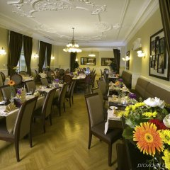 Hotel Century Old Town Prague MGallery By Sofitel питание фото 2