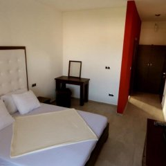 Riza Hotel Restorant Тирана удобства в номере