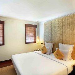 Отель Novotel Bali Nusa Dua комната для гостей фото 3