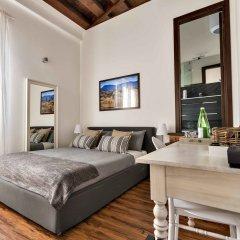 Отель Casa Nostra Италия, Палермо - отзывы, цены и фото номеров - забронировать отель Casa Nostra онлайн комната для гостей фото 2