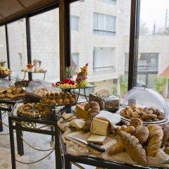 Отель Amman International питание фото 2