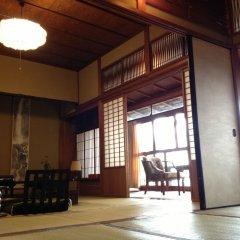 Отель Cultural Property Of Japan Senzairo Йоро интерьер отеля