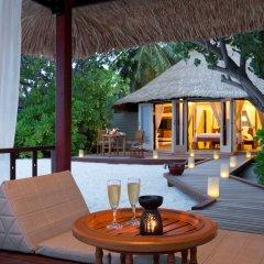 Отель Banyan Tree Vabbinfaru Мальдивы, Остров Гасфинолу - отзывы, цены и фото номеров - забронировать отель Banyan Tree Vabbinfaru онлайн фото 13