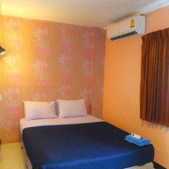 Отель Saithong Place На Чом Тхиан комната для гостей фото 3