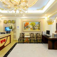 OYO 287 Nam Cuong X Hotel Ханой фото 22