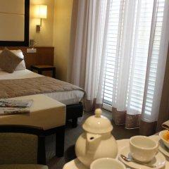Hotel Daniel Парма комната для гостей фото 2