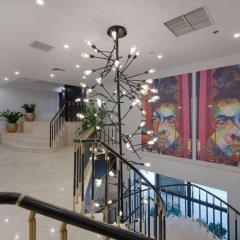 Отель Ривьера на Подоле Киев фото 5